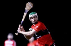 Cork star lands top gong as champions UCC lead the way in hurling Team of the Year