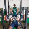 Here's how Connacht are making the best of training from home