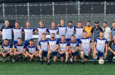'We would struggle to get a team without Irish-based players' - Uncertainty for GAA club in New York