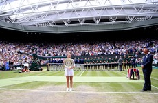 Organisers confirm cancellation of this year's Wimbledon
