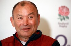 Eddie Jones agrees new England deal until 2023 Rugby World Cup