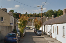 Two people hospitalised following domestic fire in Wicklow