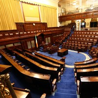 Poll: Should the Dáil continue to meet in Leinster House during the Covid-19 crisis?