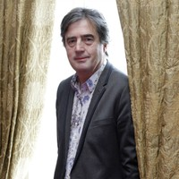 Sebastian Barry on his acclaimed new book: 'If I was wise I'd probably have done something else... but I'm not a wise man'