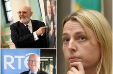 Lynn Ruane, David Norris and Michael McDowell to return to the Seanad