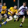 Monaghan forward takes top award as champions DCU clinch six places on Football Team of the Year