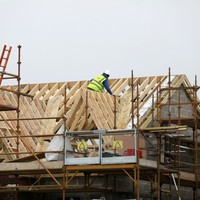 House completions likely to 'dry up' as homes on sale at lowest level since 2006