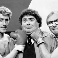 Eddie Large, star of comedy double act 'Little and Large', dies after contracting coronavirus