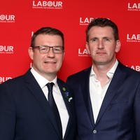 Labour Party to elect Howlin's replacement as postal vote closes today