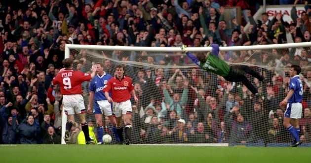 Quiz: How well do you remember the 1994-95 Premier League season?