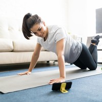 The best ways to keep your fitness plans going from home