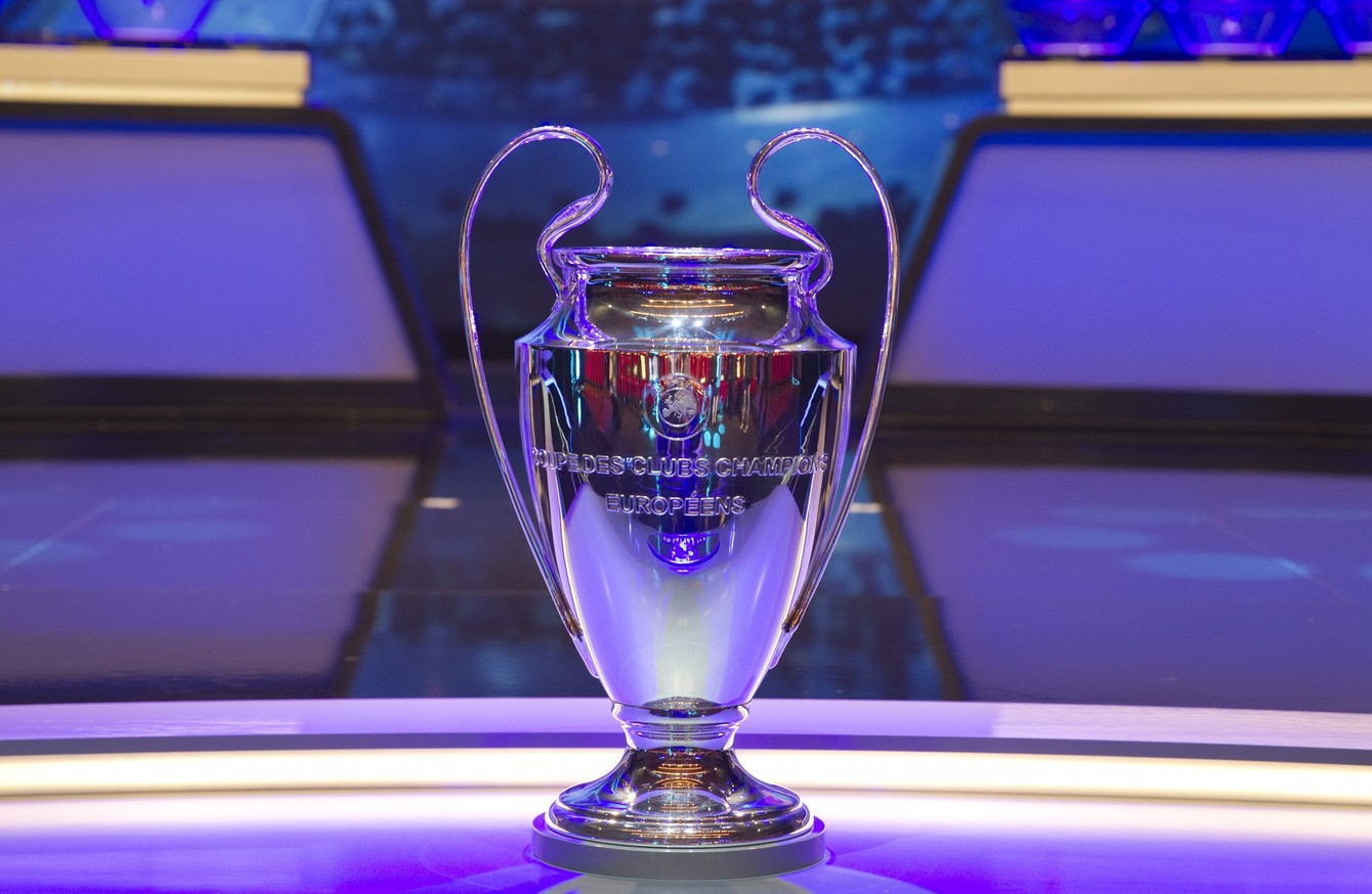 Uefa threatens clubs with exclusion from Champions League if ...