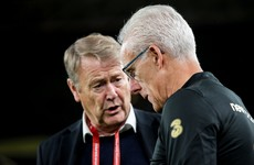 Age Hareide: 'It's fair for Ireland to continue with Mick because he has been successful'