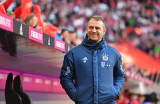 Flick handed Bayern Munich job on a permanent basis