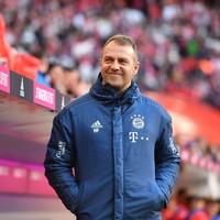 Flick handed Bayern Munich job on a permanent basis