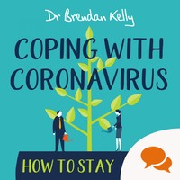 Opinion: Why labelling your emotions can help you cope with coronavirus anxiety
