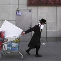 Israel sends army to ultra-Orthodox city over coronavirus outbreak