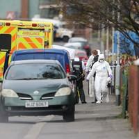 Man shot dead outside house in Belfast was suspect in Keane Mulready-Woods case