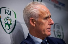 Mick McCarthy's reign as Ireland manager ends, Stephen Kenny takes over with immediate effect