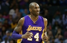 Lakers great Kobe Bryant posthumously inducted into Hall of Fame