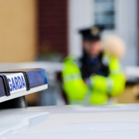 Man (20s) on scrambler bike dies after colliding with tree in Cork