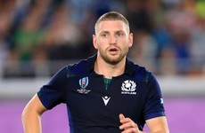 Scotland exile Russell targets summer Tour return, should it go ahead