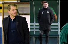4 possible candidates for the newly-vacant Irish U21s job