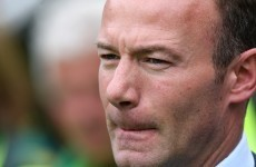 VIDEO: Alan Shearer makes an almighty Freudian slip