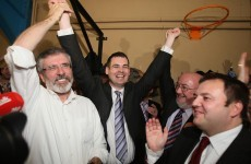 Pearse Doherty takes Donegal South West by-election