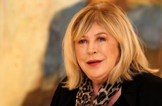 Iconic singer Marianne Faithful being treated in hospital after testing positive for Covid-19