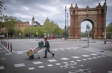 Spain sees third daily decline in deaths from coronavirus