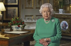 'We will meet again': Queen Elizabeth sends message to Britain during Covid-19 crisis