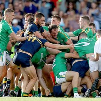 International Rules Series due to take place in Ireland in November postponed
