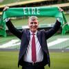 'Mick McCarthy leaves a legacy behind, he is revered in Ireland'