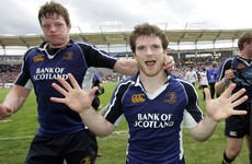 When Leinster went to Toulouse and toppled the reigning European champions