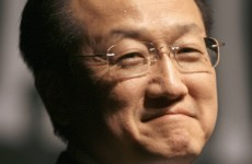 New World Bank president : Too few people know the problems we tackle