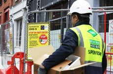 HSE aims to test 4,500 people a day, Construction activity hits 11-year low: Today's Covid-19 Main Points