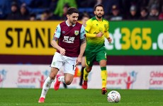 Burnley set to keep Brady but Hendrick's future remains unclear
