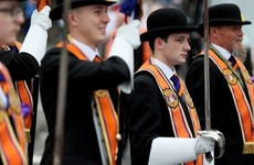 Orange Order cancels Twelfth of July parades because of Covid-19