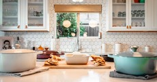 Tight squeeze? How to make a small kitchen feel bigger - without gutting the whole space