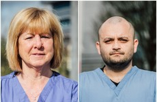 Hospital cleaners in Cork: 'I've had one day off in a month, and I wouldn't have it any other way'