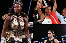 Shields believes Serrano's 'god-given power' will see her past Taylor in superfight