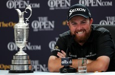 The 2020 Open Championship has been cancelled and won't be rescheduled this year