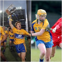 Advice from Clare GAA star after cruciate injury and chasing a spot on Ireland's Olympic hockey team