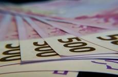 EU/IMF push for bondholders to share Ireland's bailout burden