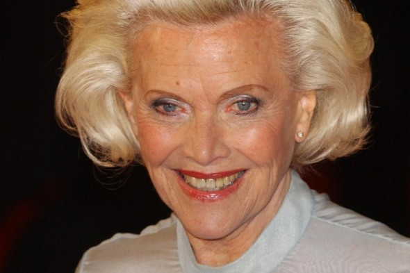 1960s Bond girl Honor Blackman has died aged 94
