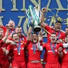 EPCR say Club World Cup could 'complement' Champions Cup