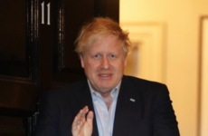 Boris Johnson remains in intensive care but is 'breathing without any assistance'