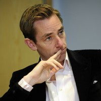 'I was very, very fortunate': Ryan Tubridy returns to air after recovering from Covid-19