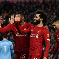 'Liverpool will win the title one way or another' - Uefa president Ceferin certain Reds will be champions